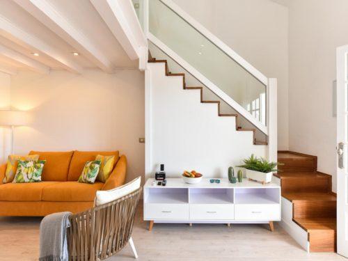 «Las Casas» renovación y rediseño